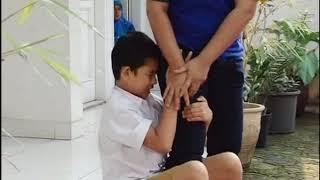 Seperti apa cara mengembangkan proses belajar yang tepat untuk anak dengan autisme?.