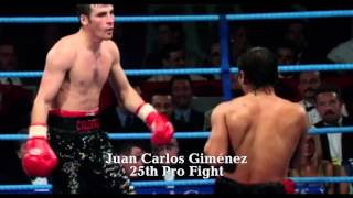 Joe Calzaghe - 46 Fights