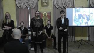 �������� ���� День памяти Дмитрия Бабовникова солиста