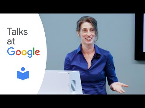 Alexandra Horowitz: 'BEING A DOG: Following the Dog into a World of Smell' | Talks At Google