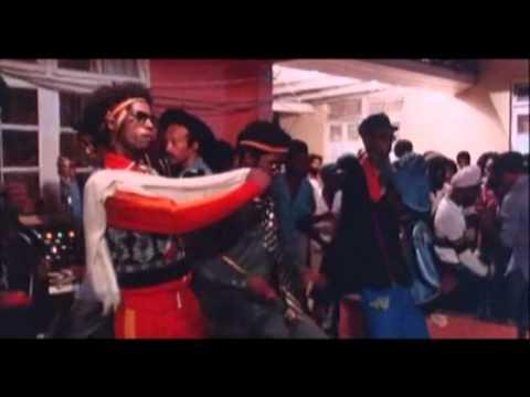 Rockers, best reggae movie from 1978