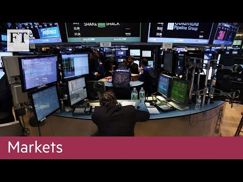 Low Volatility, High Political Risk | Markets