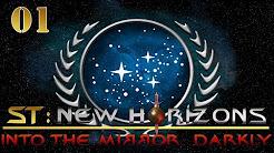 United Earth - Star Trek New Horizons 2.5 Into the Mirror Darkly - Stellaris