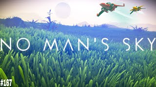 No Man's Sky | 167: Vibrant Worlds! This Game Is The Stuff Of Dreams! [NMS 2018 - Before NEXT]