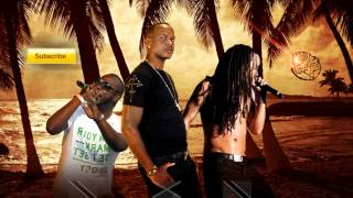 Party Tun Up ( OFFICIAL Remix)- by Mr. Vegas, KES, & Bunji Garlin