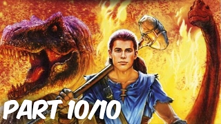 Dinotopia: The Sunstone Odyssey Full Game (PART 10/10)(HD)