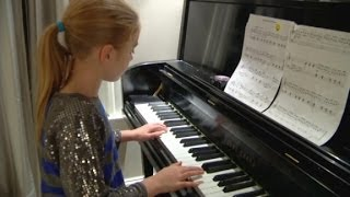Music lessons benefit the brain