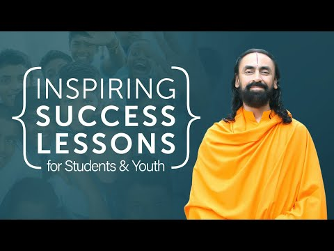 Success Lessons From Virat Kohli And Michael Phelps For Students & Youth | Swami Mukundananda