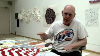 Richard Deacon at STPI - Part 2