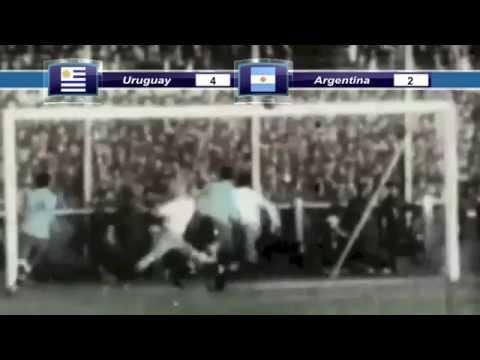 1930 World Cup Final  Uruguay Vs Argentina 42