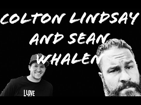 How To Go From Rock Bottom To Rock Star With Sean Whalen