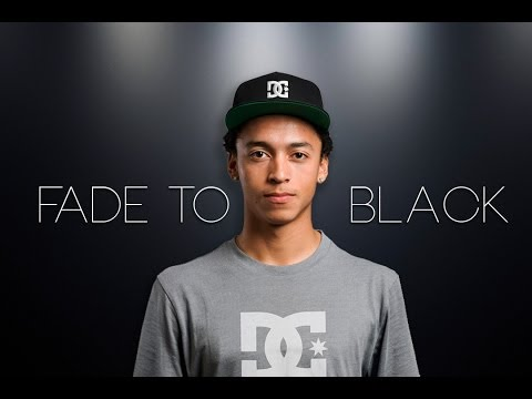 NYJAH HUSTON FADE TO BLACK REVIEW