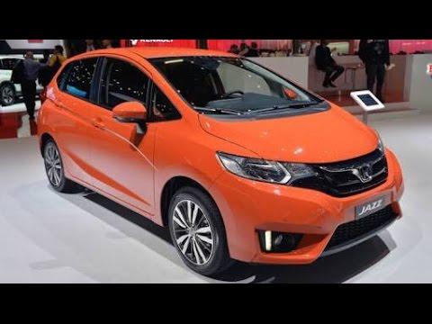 Honda jazz 2015 edition india
