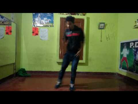 Nashe si chad gyi song dance ujjwal  academy...