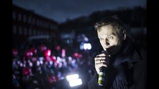 Навальный на митинге в Смоленске/Вступительная речь (12.11.17)