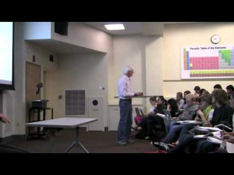 Lecture 18. Hydrates, Nuclear, & Wind Energy.mov