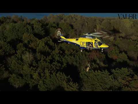 Collins Aerospace Pegasus rescue hoist