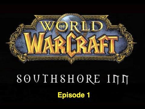 Southshore Inn: Episode 1 - YouTube