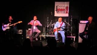 Bass Player LIVE! 2014 Clinics: TV Bass Roundtable