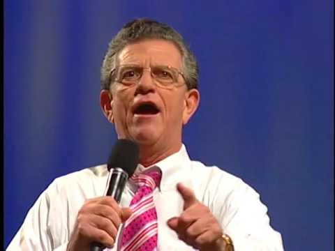 "God's Greatest Delight – Mans's Greatest Need"" Jeff Arnold BOTT 2007"