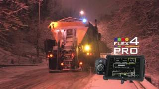 Dickey John Flex4 Pro