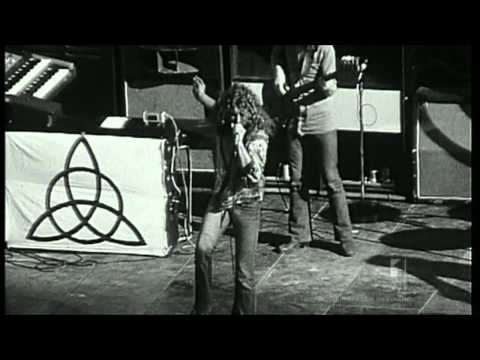 Atlantic Records & Led Zeppelin & Ahmet Ertegun explains Rock History! Dolby HD