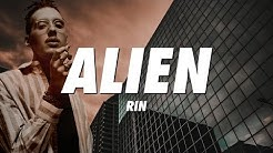 RIN - Alien (Lyrics)