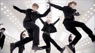 Super Junior - A-Cha (Dance Version) HD