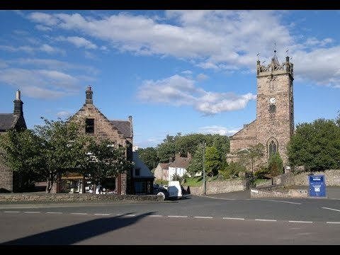 Places to see in ( Wooler - UK )