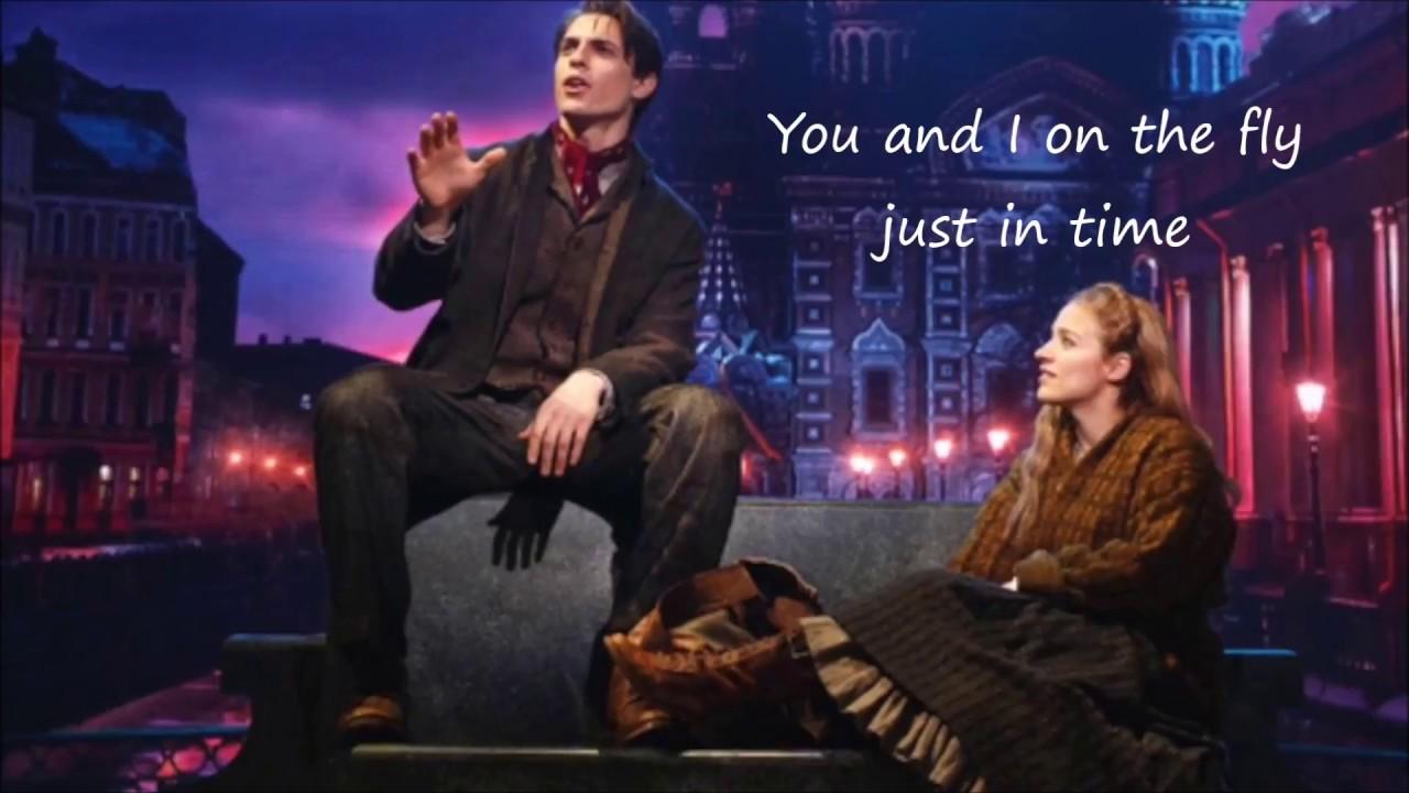 "Anastasia Original Broadway Cast Recording — ""My ..."