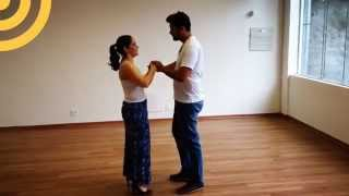 Dirty Dancing  - I´ve Had The Time Of My Life (Ensaio Coreografia de Casamento Priscila e Nelson)