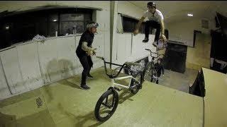 Mark Webb & JC Pieri FUNNY edit