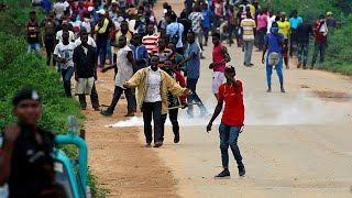 Africa39s backlash at the xenophobic attacks in South Africa