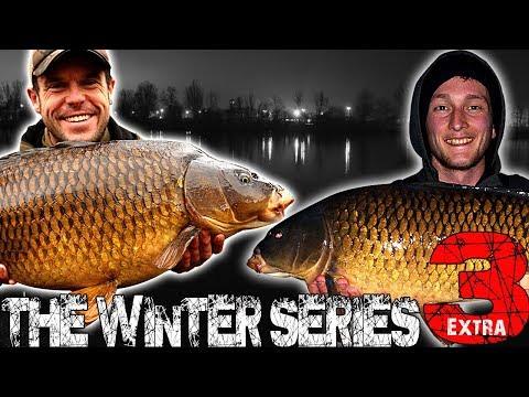 DNA Winter Series 3, Bonus Episode - Orchid Lakes - Lee 'Mozza' Morris and Dan Gay