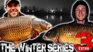DNA Winter Series 3, Bonus Episode - Orchid Lakes - Lee