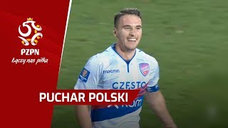 Magazyn Pucharu Polski (1/16 finału)