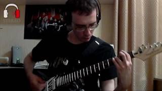 Улица роз, Ария - гитарный кавер от MrSTEP