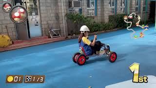 Publication Date: 2021-06-02 | Video Title: 福德學校 五、六年級演藝教育科_高卡車製作