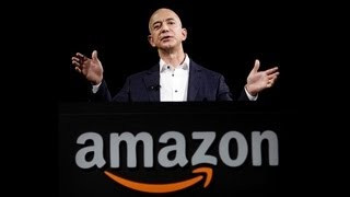 Amazon CEO purchases The Washington Post
