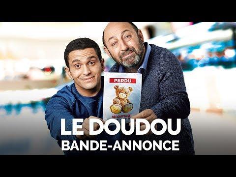 Le Doudou - Bande-annonce Officielle HD