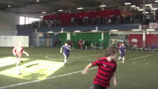 KC Legends 98/99 WM 2011 Highlights