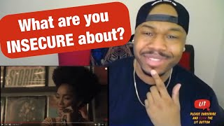 SAUTI SOL - INSECURE (OFFICIAL VIDEO) | TFLA Reaction