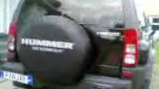 PUNJABI HUMMER H3