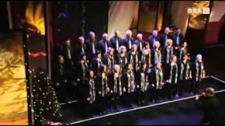 Bregenzer Kammerchor - Kommet ihr Hirten
