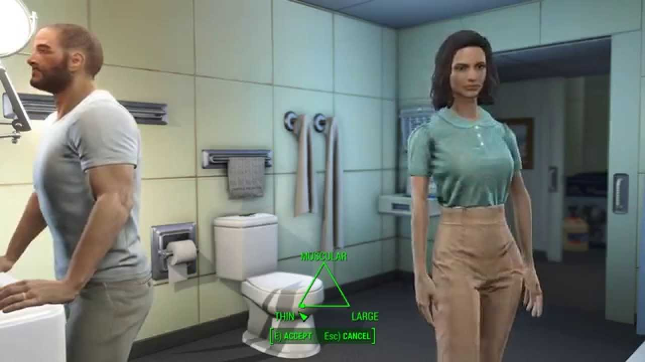 how to increase carry weight in fallout 4