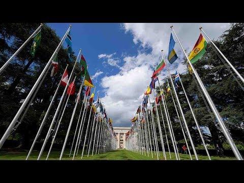 New round of Syria peace talks to begin in Geneva
