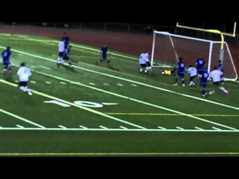 Curtis High School Boys Soccer 2011 Highlights