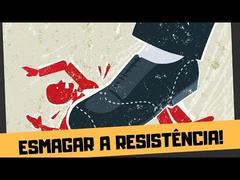 """""""vamos-destruir-a-resistÊncia!""""---a-personalidade-autoritÁria-e-o-paradoxo-da-tolerÂncia"""