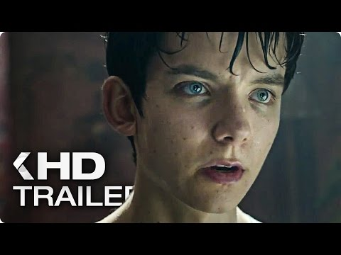 MISS PEREGRINE'S HOME FOR PECULIAR CHILDREN Trailer 2 (2016)