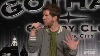 Kris Tinkle Gotham Comedy Live AXS TV